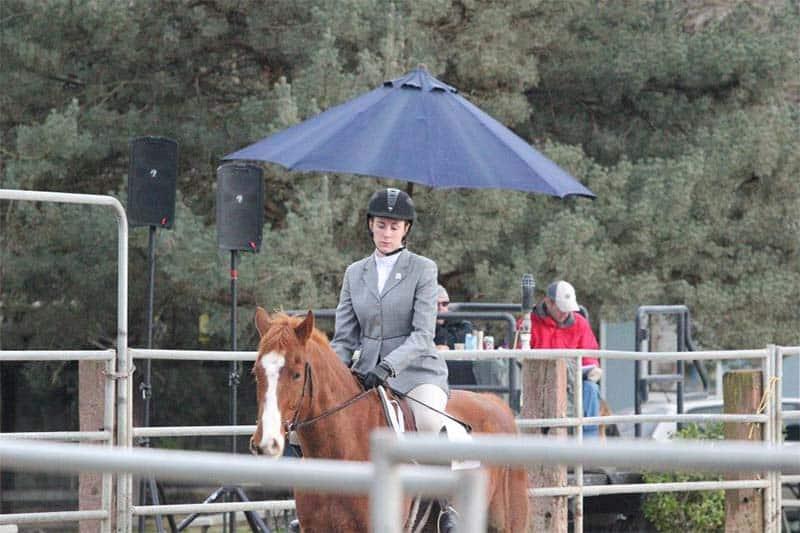 Equestrian Training Center Has a Home at Monte Vista Christian School