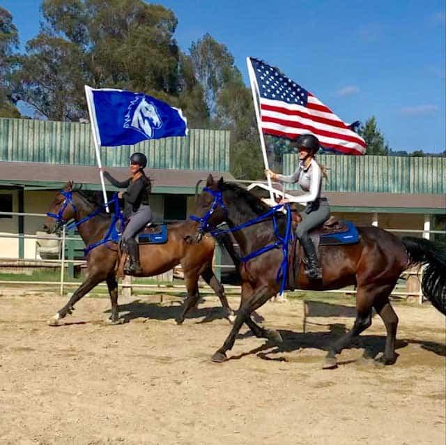 Watsonville School Offers Extensive Equestrian Program
